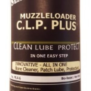 SEAL 1 Muzzleloader CLP PLUS Aerosol 6l oz. can
