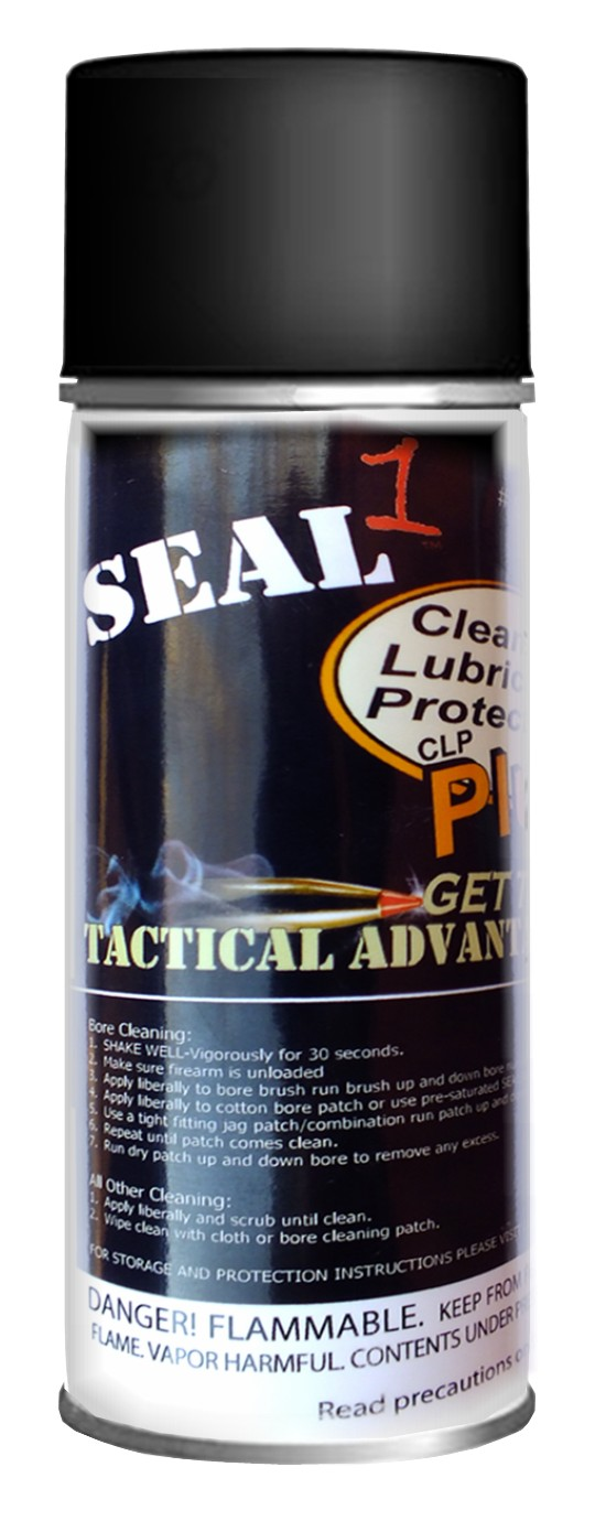 SEAL 1 Aersol
