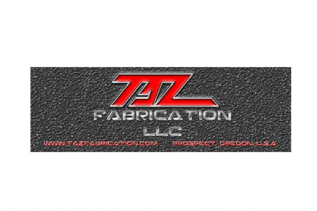 Taz Fabrication
