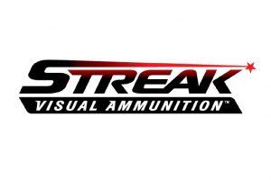 Streak Ammo
