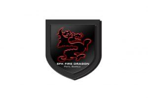efk firedragon