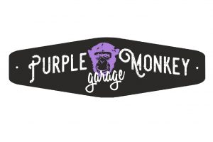 purple monkey garage